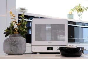 microondas pequeños baratos caravanas