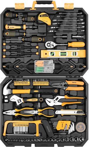 mejor caja de herramientas para autocaravana