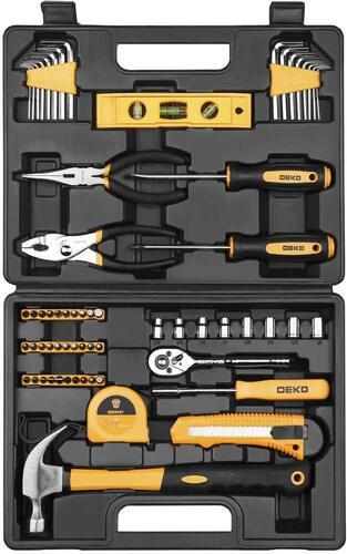 mejor caja de herramientas Deko