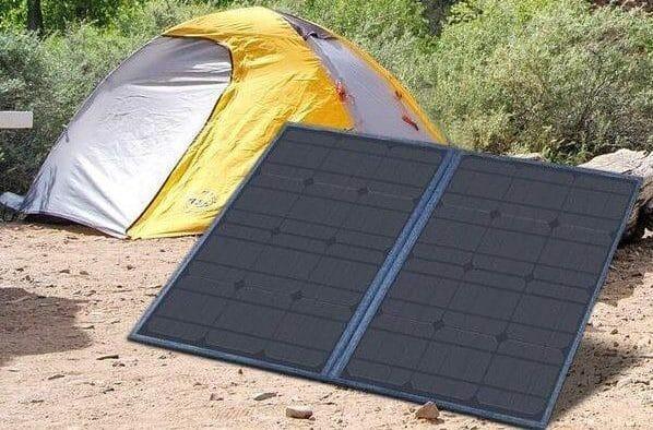 mejores paneles solares portátiles