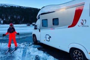 ventajas y desventajar de viajar en autocaravana