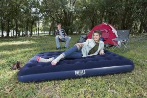 Mejores colchones hinchables camping