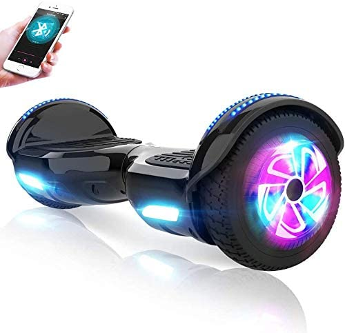 patinente electrico hoverboard M Megawheels