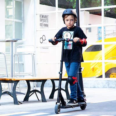 patinete electrico para niño