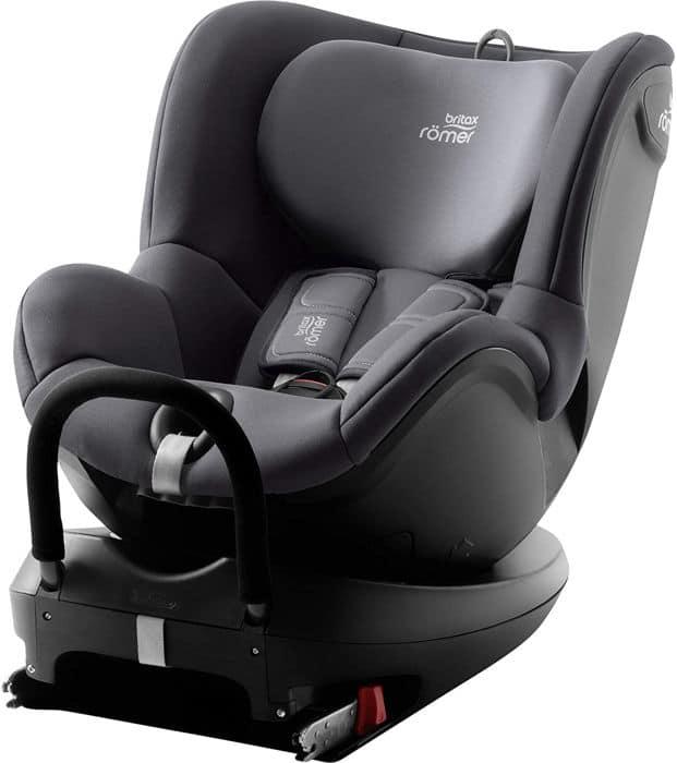 Mejores sillas de coche Britax Römer Isofix Dualfix2 R