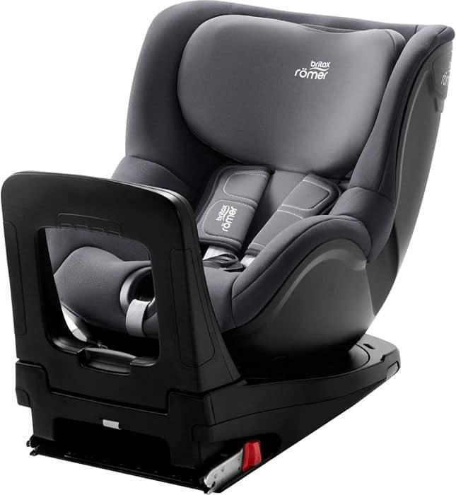 Mejores sillas de coche Britax Römer