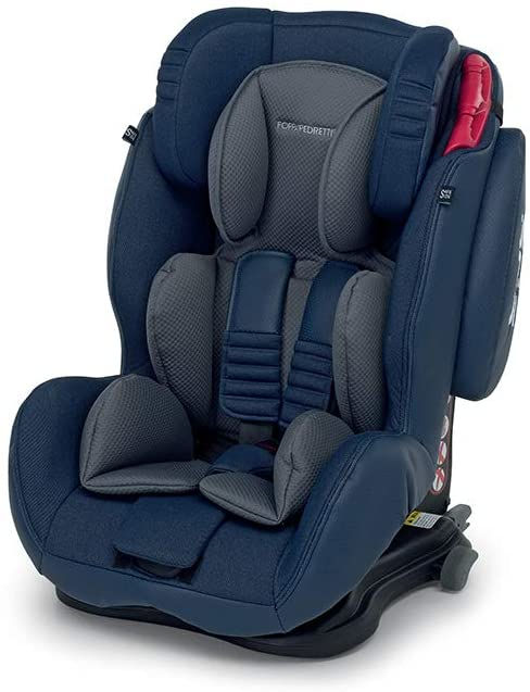 Mejores sillas de coche Foppapedretti Isodinamik