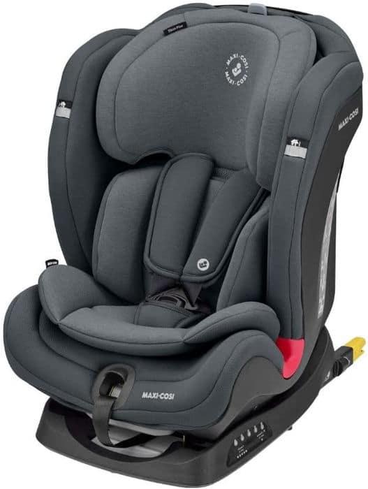 Mejores sillas de coche Maxi-Cosi Titan Plus