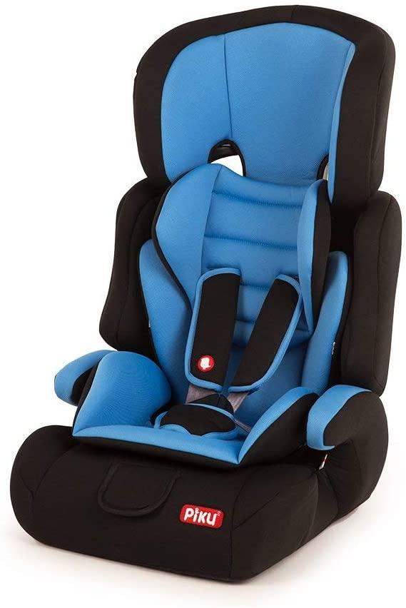 Mejores sillas de coche Piku NI20.6136