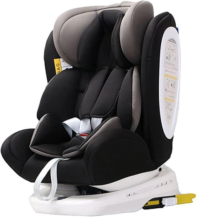Mejores sillas de coche Star Ibaby 903