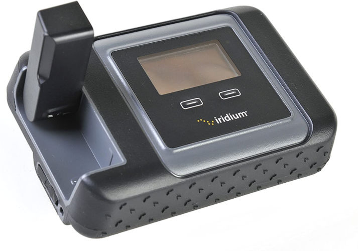 Mejores teléfonos satélites mejor conec.Smarthphone Iridium GO! 9560