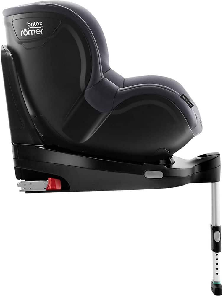 Mejor silla de coche Britax Römer Dualfix Z-line