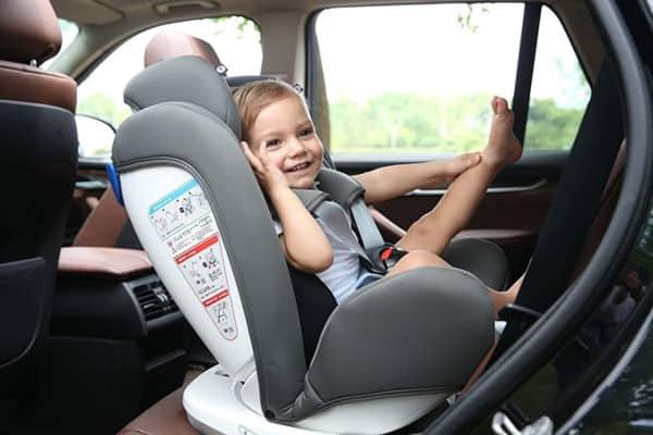 Mejores sillas de coche guía de compra Star Ibaby Travel